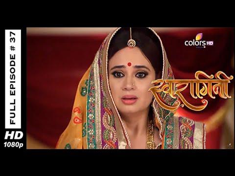 Swaragini - 21st April 2015 - स्वरागिनी - Full Episode (HD)
