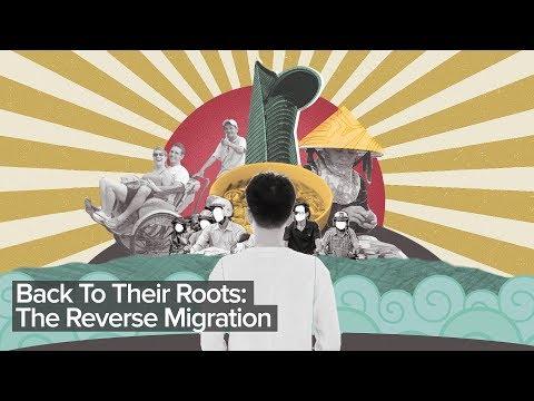 Vietnam's Great Reverse Migration