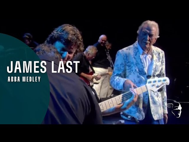 """James Last - Abba Medley (From """"String of Hits"""" DVD"""""""