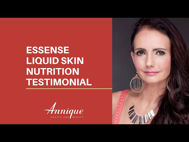 Essense Liquid Skin Nutrition | Vanessa Botha
