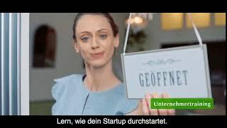 Lern' dich weiter: WIFI-Kurse Unternehmertraining