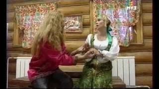 Анна Семенович, Никита Джигурда - Жена напрокат 18.12 - 02