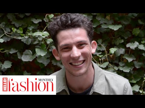 The Durrells star Josh O'Connor on meeting Meryl Streep and more to HFM