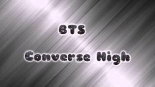 Video [Random Dance] BTS(방탄소년단) - Converse High download MP3, 3GP, MP4, WEBM, AVI, FLV Agustus 2018