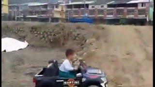 JDC 改 4輪驅動 3歲半自駕 兒童 電動車 超跑 改裝 專改動力 燈光 音響