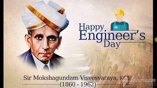 happy engineers day 2018/whatsapp viral script