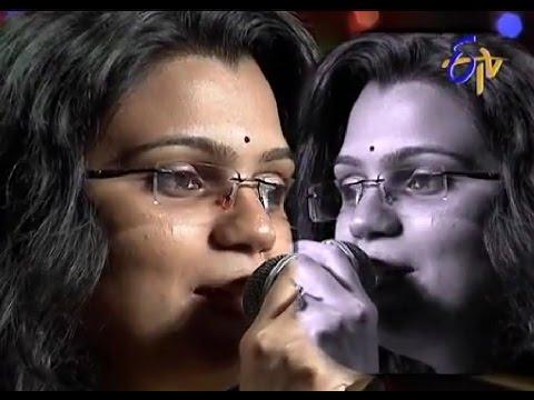 Swarabhishekam - Pranavi Performance - Malli Malli Padali Ee Pata Song - 21st September 2014