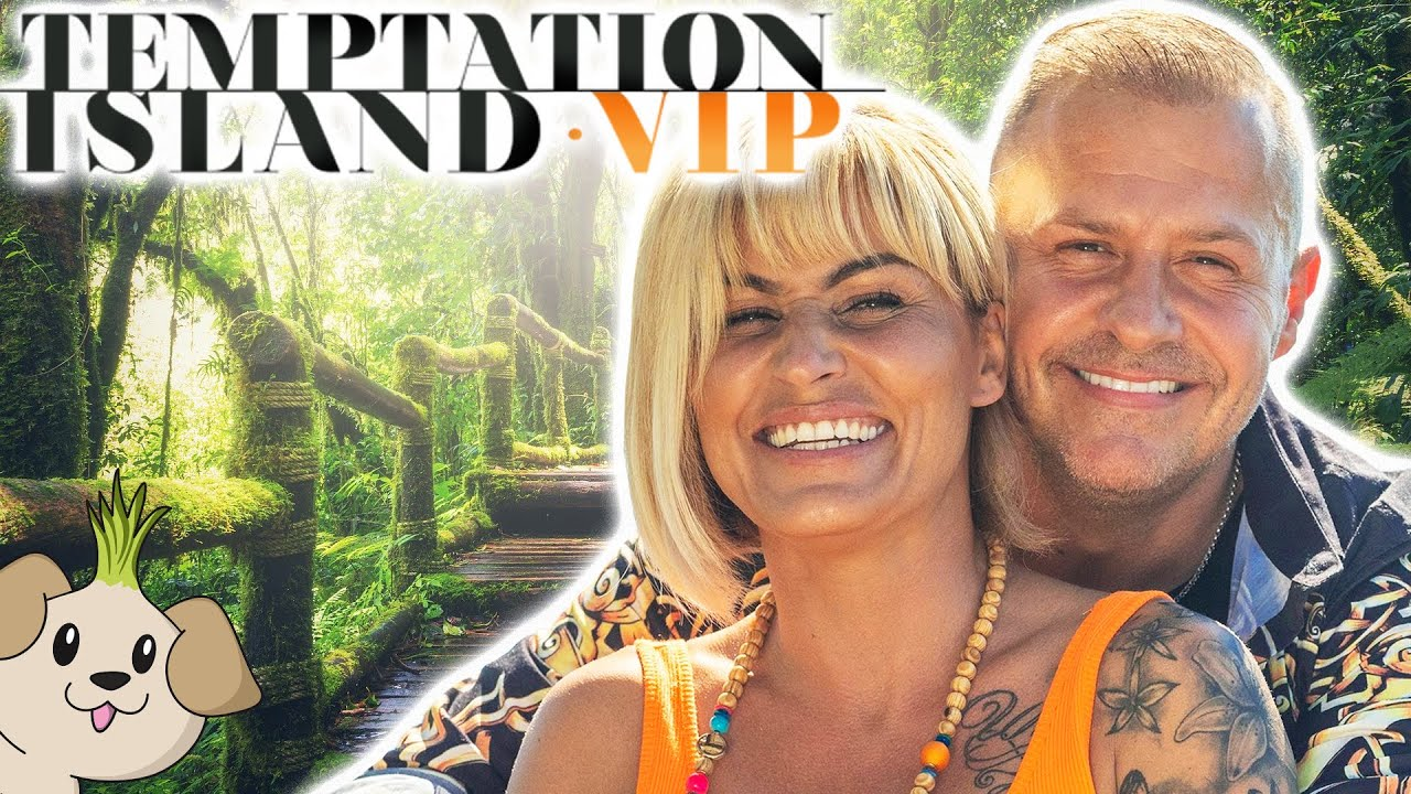 Temptation Island 2020: PROMIS beim FREMDGEHEN!