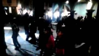 Santa cruz xitla (alterados de méxico)