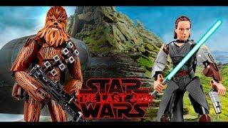 LEGO MINIFIGURAS PARA CONSTRUIR STAR WARS