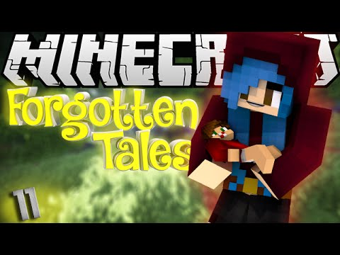 Child in the Stone   Forgotten Tales   S1 : EP11 (Minecraft Roleplay)  