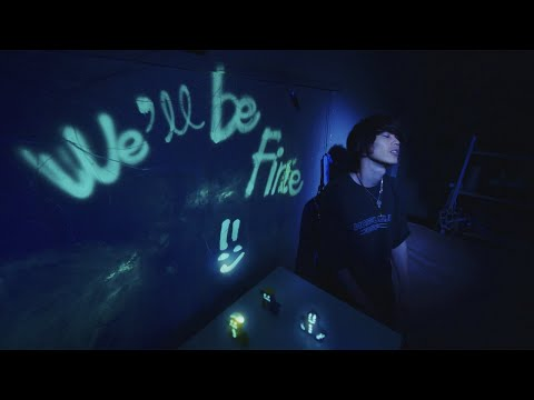 ReN - We'll be fine [Official Music Video]
