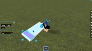 How To Build A Bed on ROBLOX