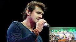 "рдЫреБрдиреБрд░ рдЫреБрдиреБрд░ - Sonu Nigam Songs | DivyaBhushan Nirmalkar | Garima Night""s Nawagarh - 7697777718"