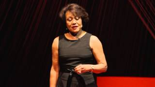 Using talk to create action   Maxine Crump   TEDxLSU