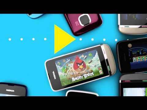 Nokia Asha 311 - Demo