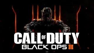 Call of Duty Black Ops III - Max Settings Gameplay on ASUS ROG G751 jy 1080p60fps