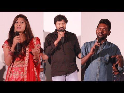 Naya Short Film | Premiere Show Highlights | KlapRolling