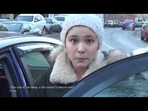 СтопХам Выпуск 119 Оксана и Девушка с битой