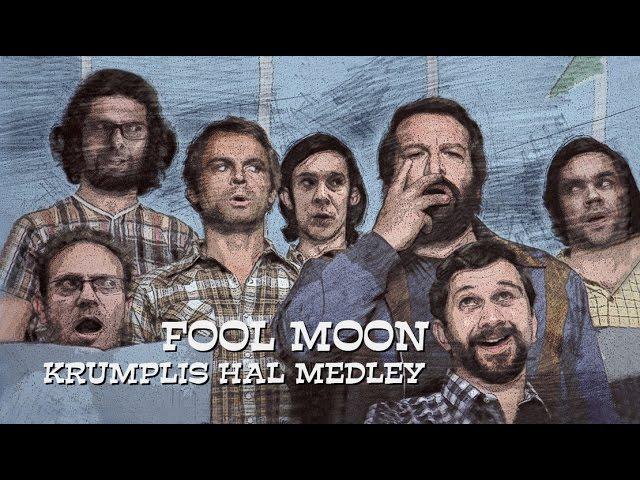 Fool Moon - KRUMPLIS HAL