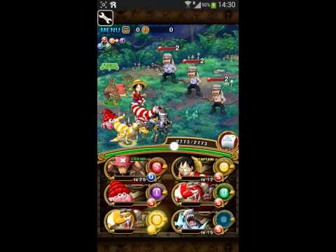 One Piece treasure cruise hack (ROOT NEEDED) - YouTube