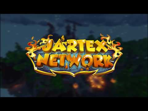 JartexNetwork | top.jartex.fun Trailer