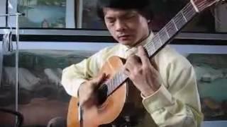Học Guitar với thầy Dương Kim Dũng _ điệu Twist