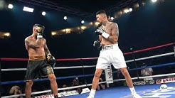 TY Mitchell VS Ben Croft EBF British Light Heavyweight Title Fight
