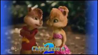 Chipettes - We Are Never Ever Getting Back Together
