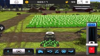 Farming Simulator 16 - #4 Potato and Sugarbeet- Gameplay