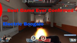 Team Fortress Two: Communist Scout