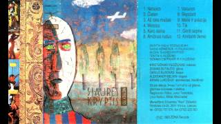 Šiaurės Kryptis - Netiekto (1993) [FULL ALBUM] HQ