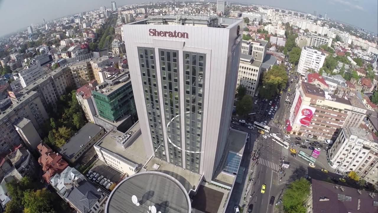 Hotels in Bucharest City Center | Radisson Blu