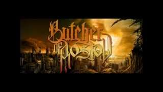 Butcher Of Rostov - Cursed From Conception