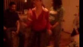 Dominican Grandmas Gone Wild!!!