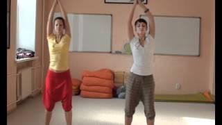 Каушики - танец психо-духовного прогресса (обучение).