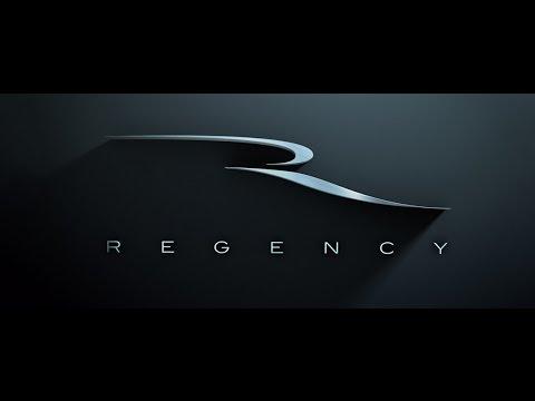 Regency, Ubisoft logos (2016, 201?)
