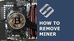 How to Find and Remove a Hidden Miner Virus on Your PC 🐛🛡️🖥️