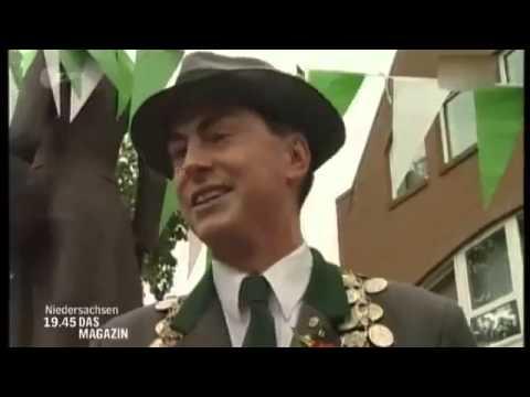 David McAllister CDU Werbespot Niedersachenwahl heute show