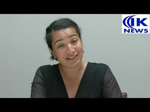 Entretien avec Charlène NTSIBA Présidente African Business Lawyers' Club