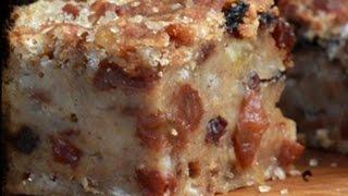 """""""surinamese Bread Cake Recipe"""" """"bread Cake"""" """"surinam Delicacy"""" """"pastry Recipes"""""""