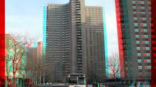 Darryl Evan Jones - Bronx Groove 3D