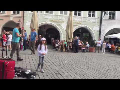 international rueda de casino multi flashmob day