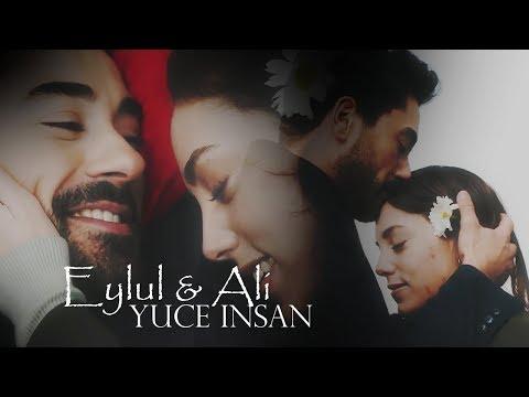 Ali & Eylül - Yüce insan | Kalp Atışı
