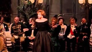 Frederica von Stade - The Metropolitan Opera Gala 1991