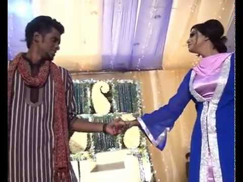 Shakil & Zerin Gaye Holud Dance Performances
