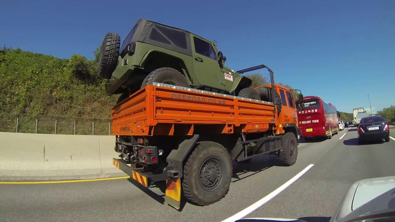 jeep jk wrangler electric vehicle conversion - youtube