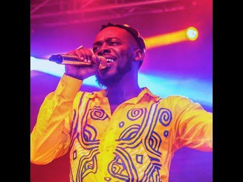 Adekunle Gold Afrika Shrine Live Stream at Felabration 2018