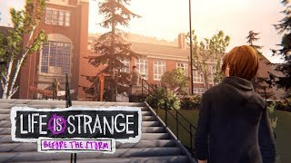 Life Is Strange: Before the Storm – Gamescom 2017 релизный трейлер (PS4/XONE/PC)