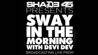 Dolomic - Sway In The Morning Promo produced By Supa Ugly